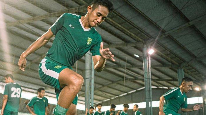 Persebaya Surabaya Ungkap Keingginan Liga 1 2021 Ditepati PSSI