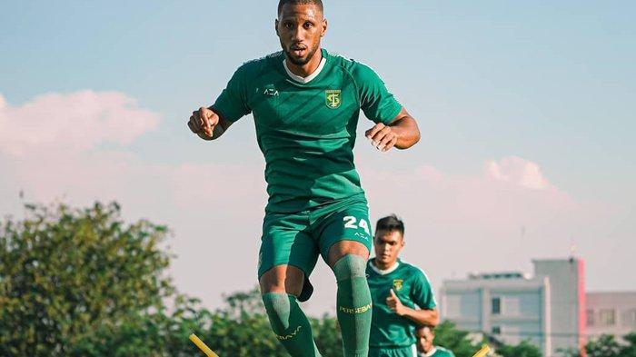 Pemain Persebaya Surabaya Bertumbangan Dihantam Cedera Sebelum Liga 1 2021 Dimulai