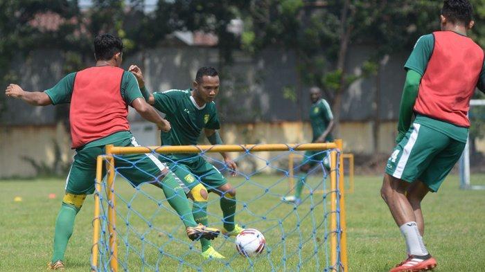 Rencana Persebaya Surabaya Sebelum Tampil di Liga 1 2020 pada September atau Oktober Nanti