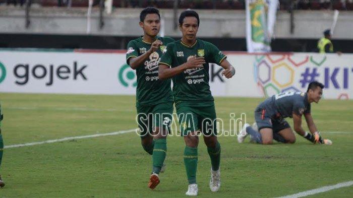 Persebaya Surabaya Sambut Putaran Kedua Liga 1 2019 : Bisa Lebih Baik!