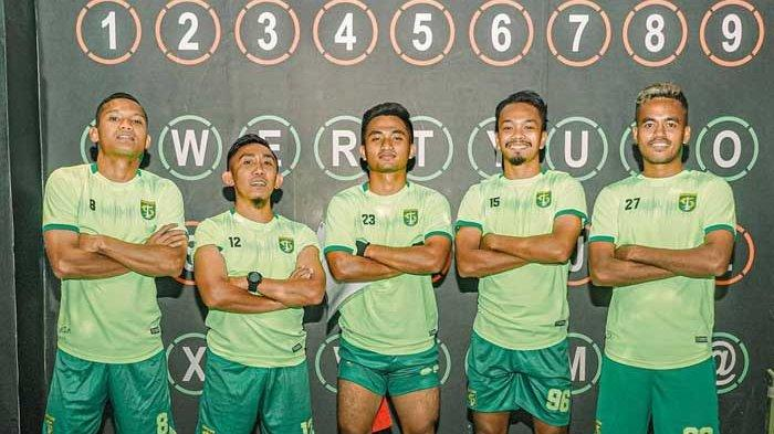 Jadwal Liga 1 2021, Persebaya Surabaya Awali Laga Lawan Borneo FC di Bandung