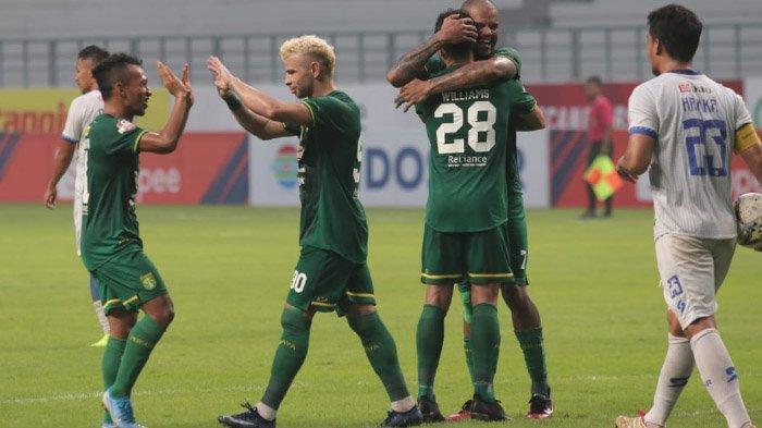 Aji Santoso akan Pulang Kampung Main Tenis di Malang seusai Persebaya Menang 4-1 atas Arema FC