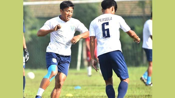 Wajib Menang Hadapi Persik Kediri, Pelatih Persela Lamongan Berharap Pemain Bangkit dan All Out