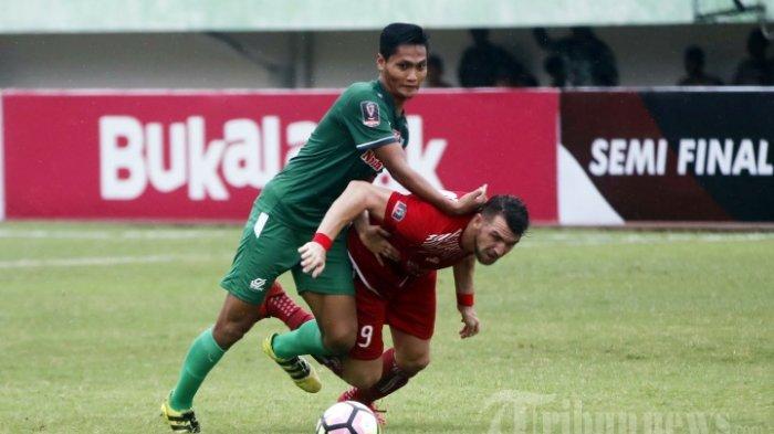 Live Streaming Indosiar Persija vs Bali United 17 Februari Jam 19.30, Prediksi Susunan Pemain