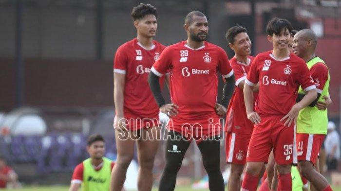 Persik Kediri Datangkan Empat Pemain Asing Jelang Kompetisi Liga 1 2021