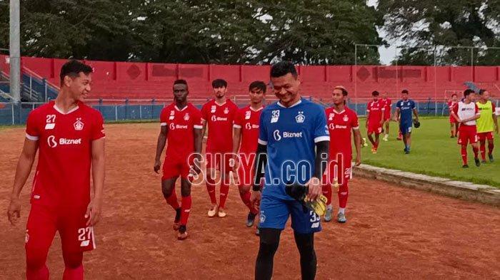 Ini Daftar 24 Pemain Persik Kediri yang Dibawa ke Bandung di Ajang Piala Menpora 2021