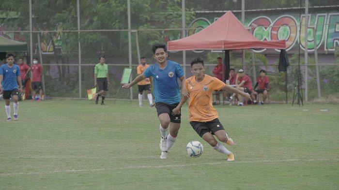 Penilaian Shin Tae-yong Soal Fisik Pemain Timnas Indonesia SEA Games 2021