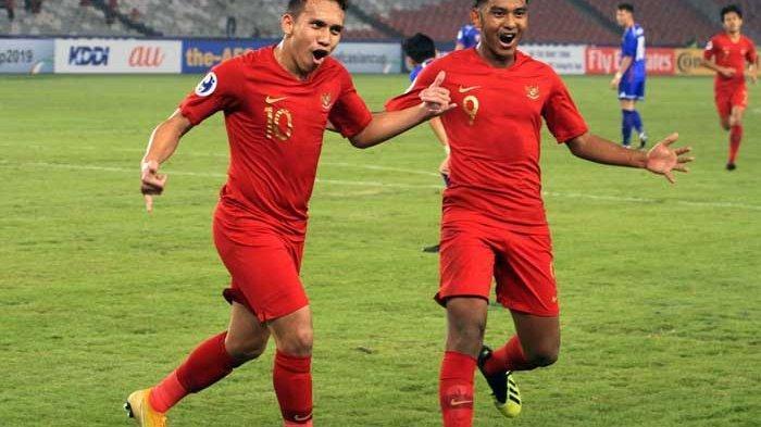 Timnas U-22 Indonesia Menunggu Kedatangan Egy, Ezra dan Saddil untuk Kualifikasi Piala Asia U-23