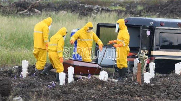 Lagi, Dokter di Kabupaten Tuban Meninggal Dunia karena Terpapar Covid-19
