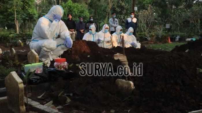 UPDATE COVID INDONESIA: Tambah 49.509, Total 3.033.339, Sembuh 2,392,923 Meninggal 79,032