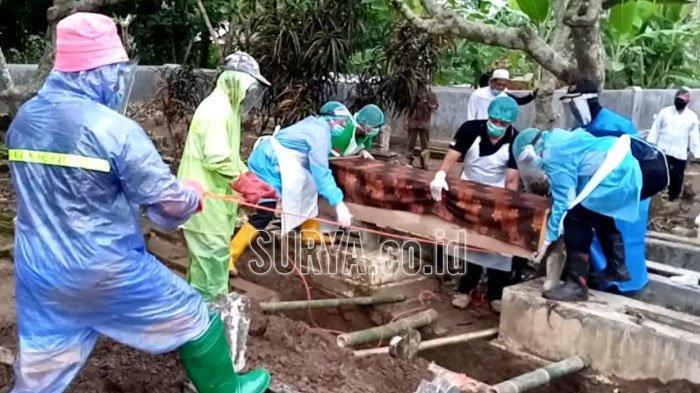Dinsos Kabupaten Tulungagung : Tidak Ada Dana Kompensasi untuk Korban Covid-19