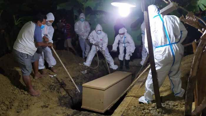 Seminggu 12.444 Pasien Covid-19 Meninggal, Penanganan Pandemi di Indonesia Jadi Sorotan Dunia