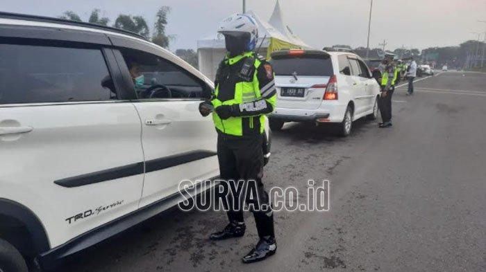Mudik Lebarab 2021 di Malang Raya Dilarang, Tapi Mobilisasi Lalu Lintas Diperbolehkan