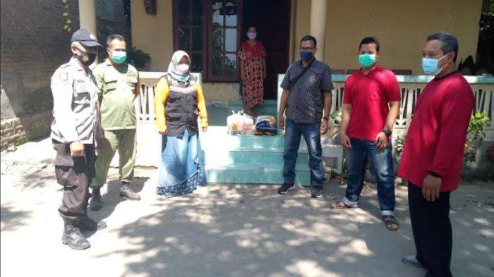 Perpanjangan PPKM Level 4, Siapkan Bantuan Sosial untuk Warga Terdampak di Kota Kediri