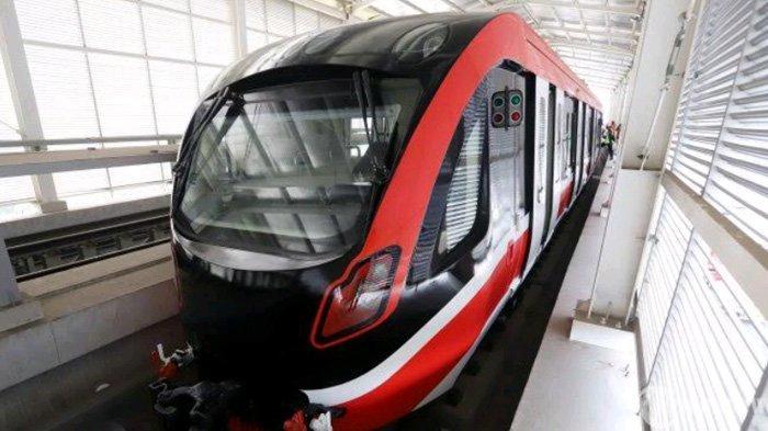 Wali Kota Surabaya Sambut Tawaran Pembangunan LRT, Juga Terkoneksi ke Sidoarjo dan Gresik