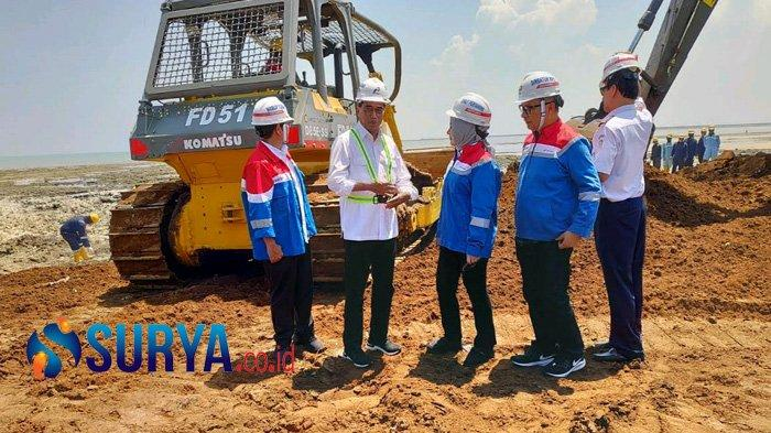 Ini Proyek Kilang Minyak GRR yang Buat Warga Sumbergeneng Tuban Borong 176 Mobil, Diklaim Tercanggih