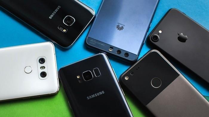 Pemblokiran Hp Black Market (BM) atau Ilegal Akan Dimulai Februari 2020, Cek Ponselmu Pakai Cara ini