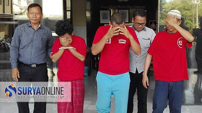 Simak Pengakuan Para Pelaku Pembunuhan di Apartemen Educity Pakuwon City