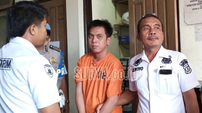 Pengakuan Blak-blakan Anak Kos Pembunuh Janda Kaya di Tulungagung, Tahu Kebiasaan Korban Sehari-hari