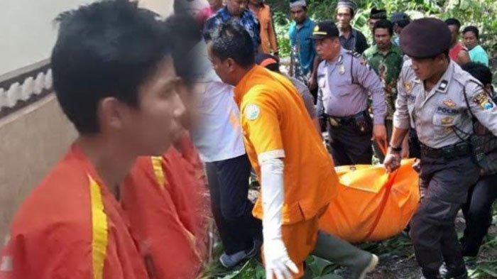 PENGAKUAN Pembunuh Wanita yang Mayatnya Tak Berbusana di Ngawi, Tak Memperkosa tapi Berbuat Keji ini