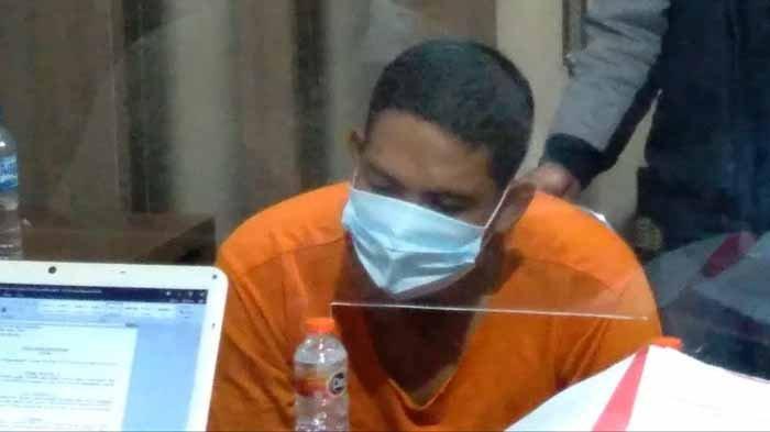 Pria Malang Terbuai Emosi Nekat Bunuh Istri di Rumah Angker Gondanglegi, Cekcok soal Perselingkuhan