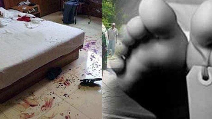Diminta Ceraikan Istri Keempat Suami Kalap, Reni Dibunuh Lalu Diceburkan Sumur, Harta Dirampas
