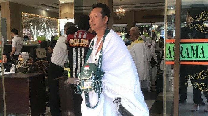 Keberangkatan Haji Tahun 2021 Dibatalkan, Antrean CJH Kota Malang Makin Panjang dan Lama