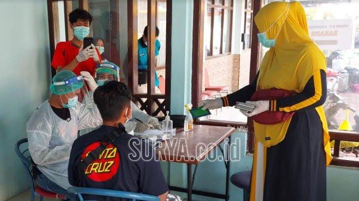 174 Pekerja Migran Pulang ke Kabupaten Trenggalek, Ada Lima Orang yang Terpapar Covid-19