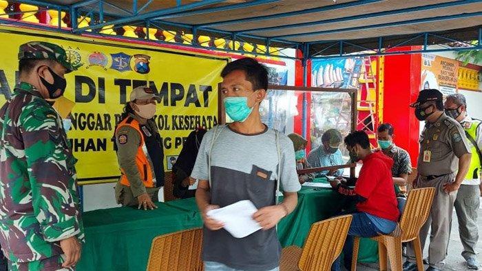 Surabaya Terapkan PPKM, Pelanggar Protokol Kesehatan Akan Disanksi