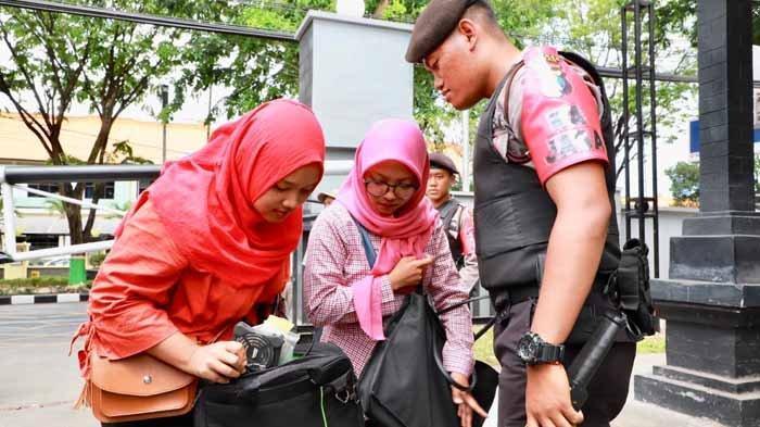 Polres Tuban Tingkatkan Keamanan Pasca Bom Bunuh Diri di Polrestabes Medan