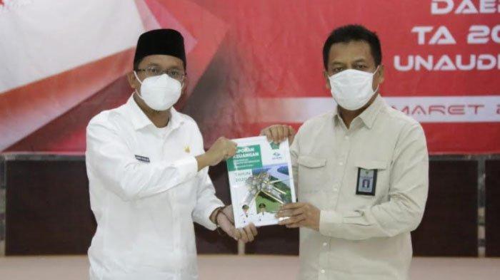 Pemkab Sidoarjo Ngotot Rp 34 Miliar untuk Bansos, Dewan Warning Agar Tepat Sasaran