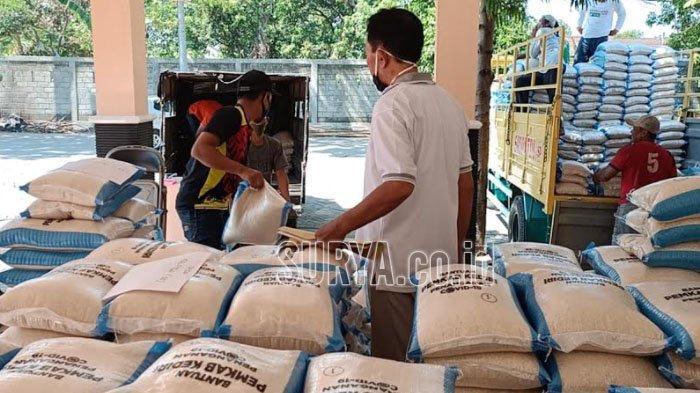 Hadang Rencana PPN untuk Sembako, IKAPPI Jatim Surati Presiden