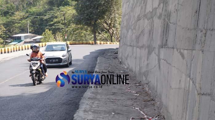 Antisipasi Bencana, Pemkab Trenggalek Petakan 6 Jalur Rawan Longsor dan 7 Jalur Rawan Banjir