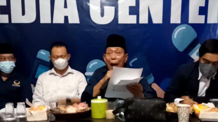 Sebut Proses Pilwabup Tulungagung Tidak Adil, NasDem Melapor ke Bawaslu; Juga Siap Adukan Ketua DPRD