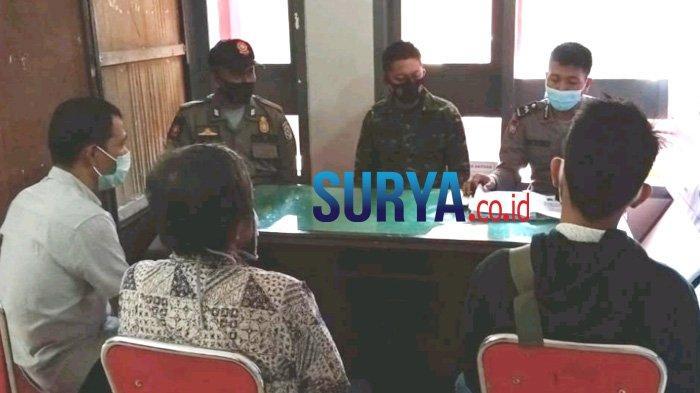 Terimbas PPKM, Pemilik Warkop Curhat ke Satgas Tulungagung : Banyak Orang Ngopi Kok Disuruh Tutup