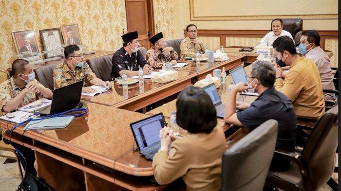 Bedhol Desa, Jember Pindahkan Pusat Pemerintahan pada 2022; Gedung DPRD pun Menjulang Tujuh Lantai
