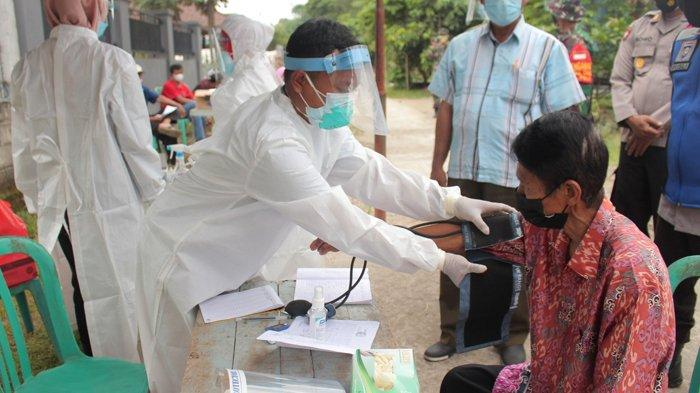 Info Vaksin Covid-19 di Surabaya Hari Ini 26 Agustus 2021: Dosis 1 Moderna dan AstraZeneca