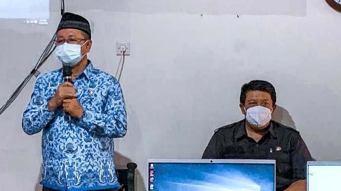 Maksimalkan Kinerja Pemerintahan, ASN Pemkab Nganjuk Digembleng Pekerjaan Berbasis e-Kinerja