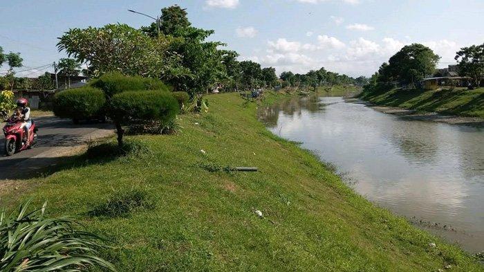 Tetap Sepi Setelah Direvitalisasi, Pemkab Tulungagung Akan Bangun Bendung Gerak di Ngrowo Waterfront