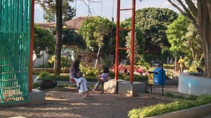 Pemkot Batu Didorong Sediakan Akses Wifi di Taman-taman Kota