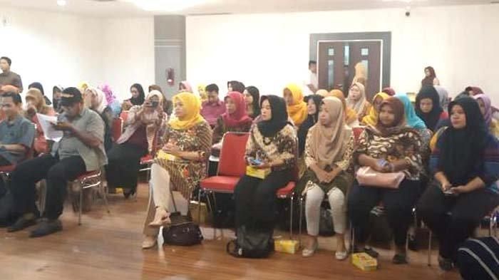 Pemkot Surabaya Gelar Pelatihan Mendongeng bersama Hadiyan Maryadi, begini Tips-tipsnya