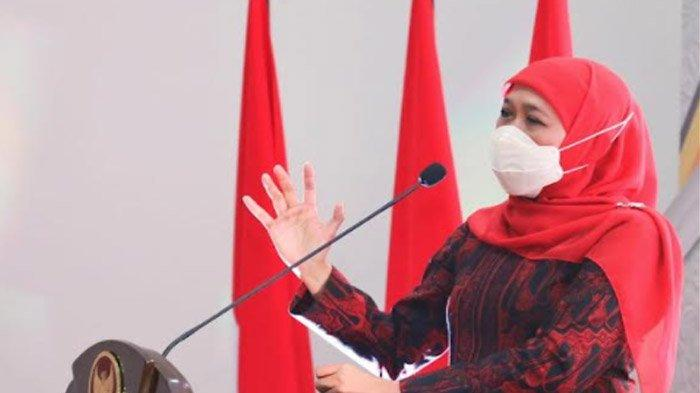Pemprov Jatim Raih Anugerah Parahita Ekapraya 2021 Berhasil Meningkatkan Indeks Kesetaraan Gender