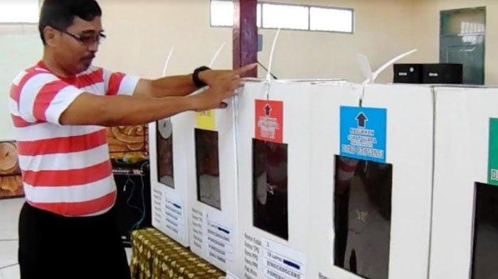 Hasil Quick Count (Hitung Cepat) Pilpres 2019 di Jatim: Jokowi Ungguli Prabowo, Tidak di Madura