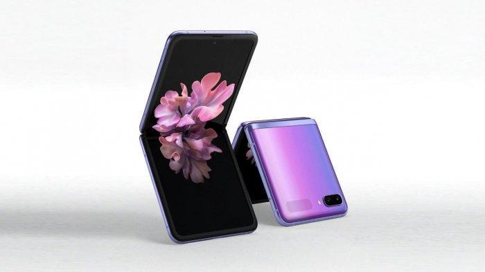 Spesifikasi Samsung Galaxy Z Flip 5G Rilis Hari ini, Pakai Prosesor Terbaru Snapdragon 865 Plus