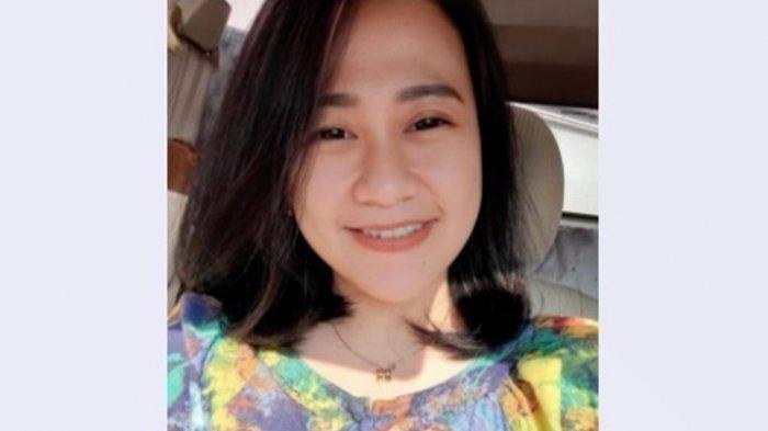 Penampakan 'Ngeri' Wajah Eva Sofiana Wijayanti, Perawat Cantik di Malang Dibakar Pria Misterius