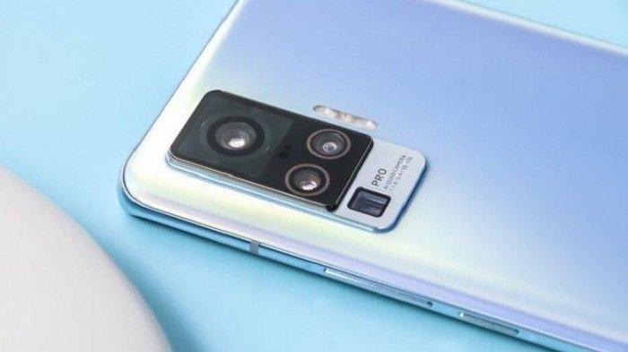 Harga dan Spesifikasi Vivo X50 Series, Bisa Dipesan Online di E-Commerce Hingga 15 Juli 2020