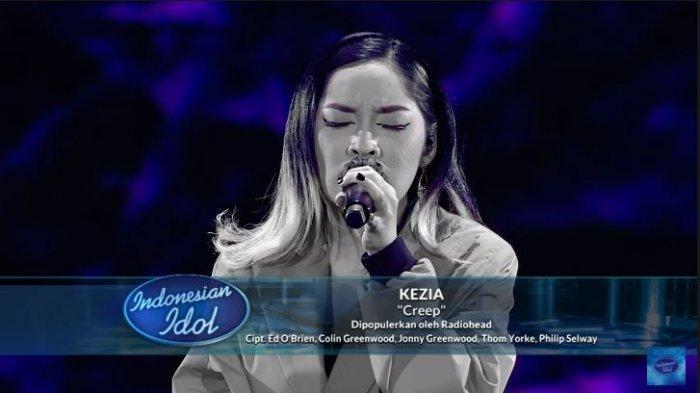 Hasil Spektakuler Show 2 Indonesian Idol 2021: Joy & Kezia Pulang, Daniel Mananta Kembali Pamit
