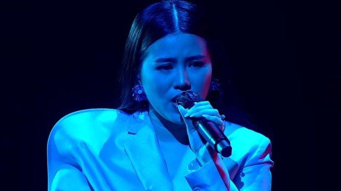 Rahasia Suara Merdu Melisa Indonesian Idol 2021 di Luar Dugaan, Jauh dari Kesan Crazy Rich Surabayan