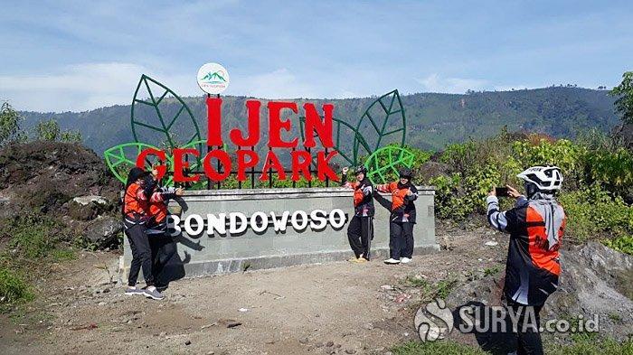 PGRI Bondowoso Siap Mendukung Mensukseskan Ijen Geopark