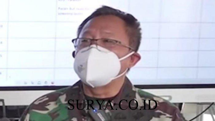 Penjelasan Terkait Kabar Penarikan Personel TNI dalam Operasi Covid-19